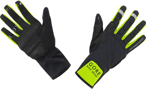 Gore Universal Gore Windstopper Mid Gloves AW17