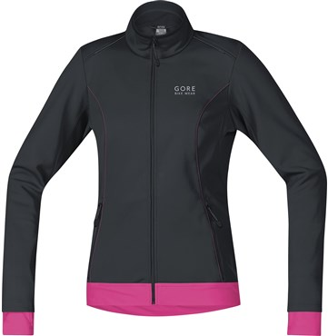 Gore Element Lady Windstopper Soft Shell Jacket AW17