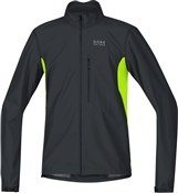 Gore Element Gore Windstopper Active Shell Zip-Off Jacket AW17