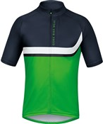 Product image for Gore Power Trail Short Sleeve Jersey AW17