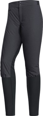 Gore Power Trail Gore Windstopper Womens Softshell Pants AW17