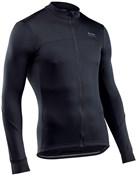 Product image for Northwave Force 2 Long Sleeve Jersey Full Zip AW17