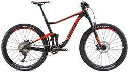 "Product image for Giant Anthem 2 27.5"" Mountain Bike 2018 - Trail Full Suspension MTB"