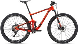 Product image for Giant Anthem 29er 2 Mountain Bike 2018 - XC Full Suspension MTB