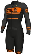 Product image for Ale R-Ev1 Fango Cyclocross Skinsuit AW17