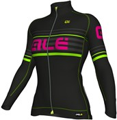 Product image for Ale PRR 2.0 CV Womens Long Sleeve Jersey AW17