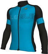 Product image for Ale Solid Block Long Sleeve Jersey AW17