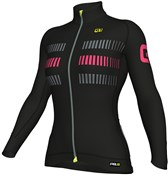 Product image for Ale PRR 2.0 Strada Womens Long Sleeve Jersey AW17
