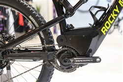 "Rocky Mountain Altitude Powerplay Carbon 70 27.5"" 2018 - Electric Mountain Bike"