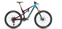 "Product image for Rocky Mountain Altitude Carbon 90 27.5"" Mountain Bike 2018 - Enduro Full Suspension MTB"