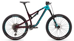 "Product image for Rocky Mountain Altitude Carbon 70 SRAM 27.5"" Mountain Bike 2018 - Enduro Full Suspension MTB"