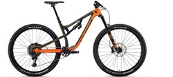 Product image for Rocky Mountain Instinct Carbon 90 BC Edition 29er Mountain Bike 2018 - Enduro Full Suspension MTB