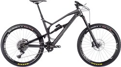 "Nukeproof Mega 275 Carbon RS 27.5"" Mountain Bike 2018 - Enduro Full Suspension MTB"
