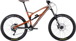 "Nukeproof Mega 275 Comp 27.5"" Mountain Bike 2018 - Enduro Full Suspension MTB"