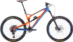 "Product image for Nukeproof Mega 275 Pro 27.5"" Mountain Bike 2018 - Enduro Full Suspension MTB"