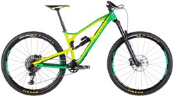 Product image for Nukeproof Mega 290 Pro 29er Mountain Bike 2018 - Enduro Full Suspension MTB