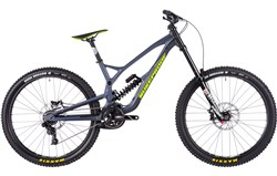 "Nukeproof Pulse Comp DH 27.5"" Mountain Bike 2018 - Full Suspension MTB"