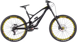 "Nukeproof Pulse RS DH 27.5"" Mountain Bike 2018 - Full Suspension MTB"