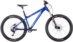 "Nukeproof Scout 275 Sport 27.5""+ Mountain Bike 2018 - Hardtail MTB"