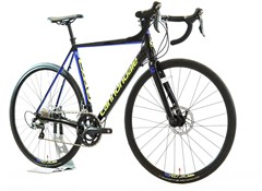 Cannondale CAAD Optimo Disc Tiagra - Nearly New - 56cm - 2017 Road Bike