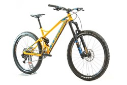 "Mondraker Foxy XR 27.5"" - Nearly New - M - 2017 Mountain Bike"