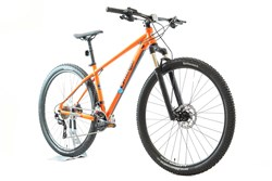 Orange Clockwork 100 29er - Nearly New - M - 2017 Mountain Bike