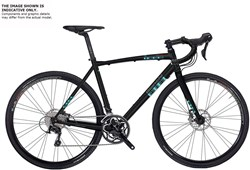 Product image for Bianchi Via Niron 7 All Road Sora Mechanical Disc 2018 - Road Bike