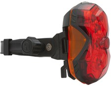 Mars 3.0 LED Rear Light