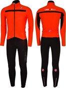 Product image for Castelli Sanremo 2 Thermosuit AW17