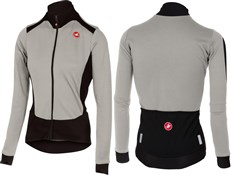 Product image for Castelli Sciccosa Womens Long Sleeve Jersey AW17