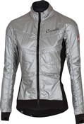 Product image for Castelli Puffy 2 Womens Windproof Cycling Jacket AW17
