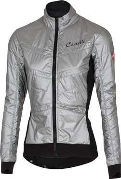 Castelli Puffy 2 Womens Windproof Cycling Jacket AW17