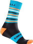 Product image for Castelli Gregge 15 Sock AW17