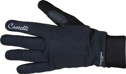Castelli Tempo Womens Long Finger Cycling Glove AW17