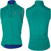 Castelli Sempre Womens Cycling Gilet AW17