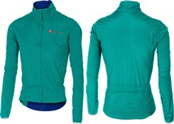 Product image for Castelli Sempre Womens Windproof Cycling Jacket AW17