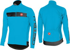 Castelli Raddoppia Windproof Cycling Jacket