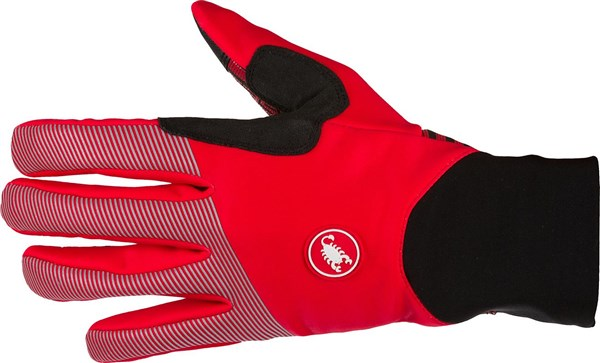 Castelli Scalda Elite Long Finger Cycling Glove AW17