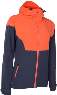 Ion Softshell Shelter Womens Jacket AW17