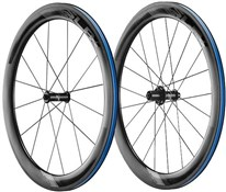 Giant SLR 1 Aero Clincher Tubeless Road Wheels