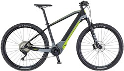 Scott E-Aspect 10 29er 2018 - Electric Mountain Bike