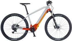 Scott E-Aspect 20 29er 2018 - Electric Mountain Bike