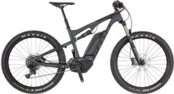 "Scott E-Genius 730 27.5""+ 2018 - Electric Trail Mountain Bike"