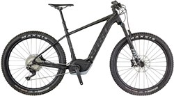 "Scott E-Scale 710 27.5""+ 2018 - Electric Mountain Bike"