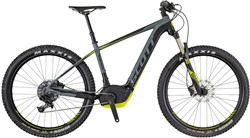 "Product image for Scott E-Scale 720 27.5""+ 2018 - Electric Mountain Bike"