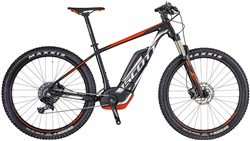 "Product image for Scott E-Scale 730 27.5""+ 2018 - Electric Mountain Bike"