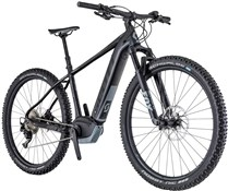 Scott E-Scale 910 29er+ 2018 - Electric Mountain Bike