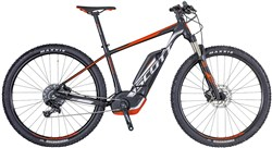 Product image for Scott E-Scale 930 29er 2018 - Electric Mountain Bike
