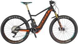 "Product image for Scott E-Spark 700 Tuned 27.5""+ 2018 - Electric Trail Mountain Bike"
