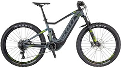 "Scott E-Spark 720 27.5""+ 2018 - Electric Mountain Bike"